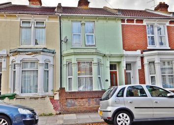 Thumbnail 2 bed terraced house for sale in Ernest Road, Portsmouth