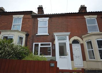 2 bed terraced for sale in Silver Road