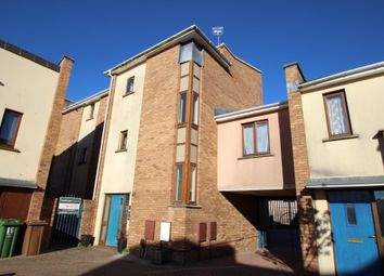 Thumbnail 2 bed flat for sale in Bennett Street, Plymouth
