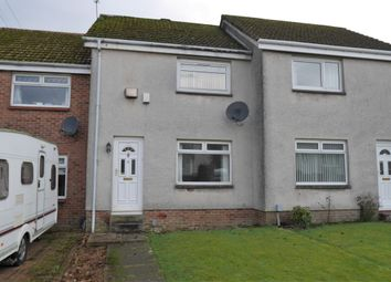 Thumbnail 2 bed terraced house for sale in Glen Muir Road, Neilston