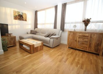 Thumbnail 2 bedroom flat for sale in London Road, East Grinstead