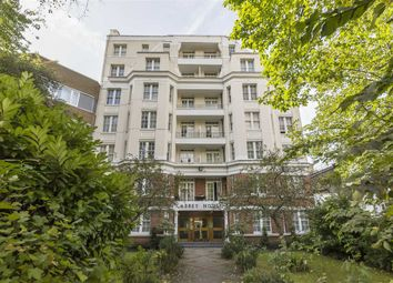 Thumbnail Flat for sale in Abbey Road, London