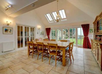 Thumbnail 5 bed detached house for sale in Haddington