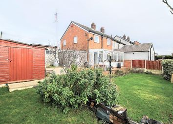 Thumbnail 3 bed semi-detached house for sale in Windhill Drive, Staincross, Barnsley