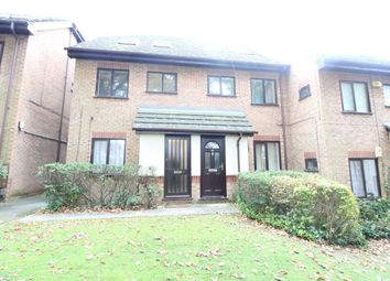 Thumbnail 1 bed flat to rent in The Wickets, Luton