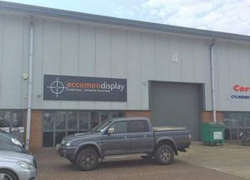 Thumbnail Commercial property for sale in Quarry Road, Pitstone Green Business Park, Leighton Buzzard