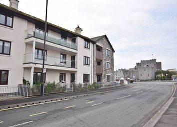 Thumbnail 2 bed flat for sale in Brewery Wharf, Castletown, Isle Of Man