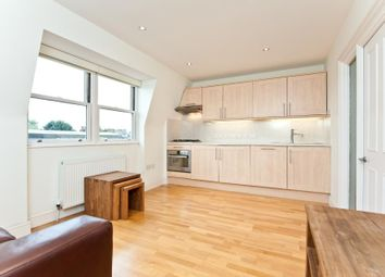 Thumbnail 1 bedroom flat to rent in St. John's Hill, London
