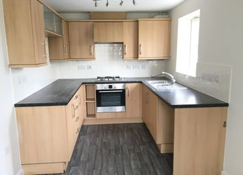 Thumbnail 3 bedroom semi-detached house to rent in Greenock Crescent, Wolverhampton