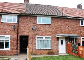 Thumbnail 2 bed property to rent in Brent Avenue, Hull