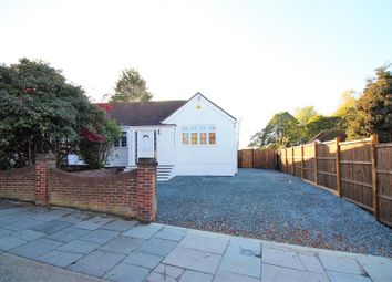 Thumbnail 3 bedroom semi-detached bungalow for sale in Penhill Road, Bexley