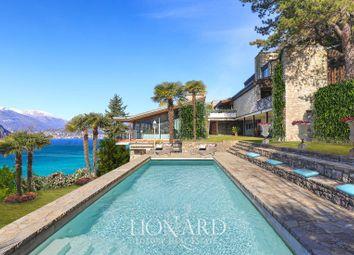 Thumbnail 7 bed villa for sale in Campione D'italia, Como, Lombardia