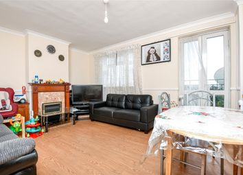 Thumbnail 2 bed flat for sale in Baron Court, London Road, Mitcham, Surrey