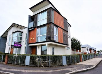 Thumbnail 4 bed town house for sale in Rylance Street, Manchester