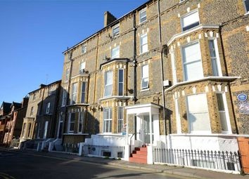 Thumbnail 2 bed flat for sale in Chandos Square, Broadstairs, Kent