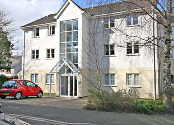 Thumbnail 2 bedroom flat to rent in Park Road, Winchester