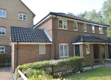 Thumbnail 1 bed flat for sale in Horsford Street, Norwich, Norfolk