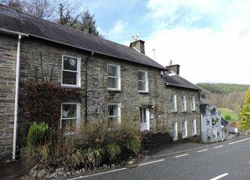 Thumbnail 3 bed property for sale in Aberbanc, Penrhiwllan, Llandysul