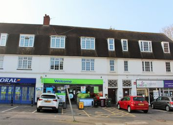 Thumbnail 3 bed flat for sale in High Street, Ewell Village
