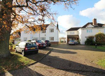 Thumbnail 3 bed semi-detached house to rent in Burton Lane, Goffs Oak, Waltham Cross