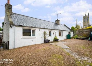 Thumbnail 4 bed detached bungalow for sale in Gladstone Terrace, New Deer, Turriff, Aberdeenshire
