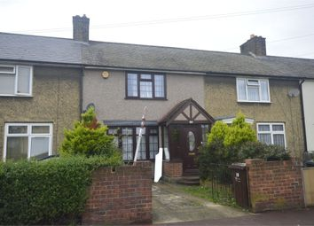 Thumbnail 3 bed terraced house to rent in Ellerton Road, Dagenham, Essex