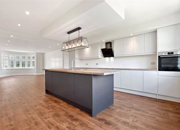 Thumbnail 4 bed flat for sale in Menelik Road, London