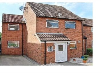 Thumbnail 3 bed terraced house to rent in Rodgers Close, Elstree, Borehamwood
