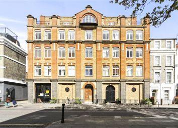 Thumbnail 2 bed flat for sale in Carpenter Court, 37-41 Pratt Street, London