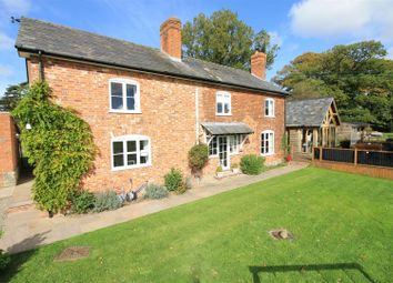 Thumbnail 4 bed equestrian property for sale in Bearwood, Leominster
