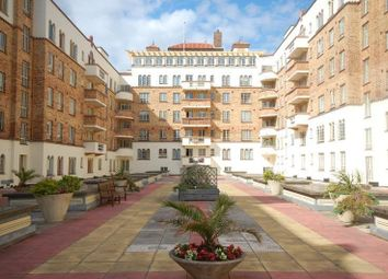 Thumbnail 1 bed flat to rent in San Remo Towers, Sea Road, Bournemouth