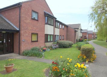 Thumbnail 2 bed flat for sale in Olivers Court, Olivers Close, Clacton-On-Sea