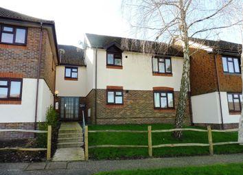 Thumbnail 1 bed flat to rent in Kilnbarn Court, Haywards Heath