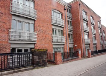 Thumbnail 2 bedroom flat for sale in 33 City Road, Chester