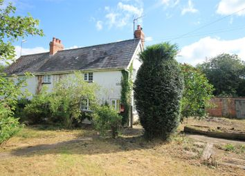 Thumbnail 2 bed semi-detached house for sale in Eau Withington, Hereford