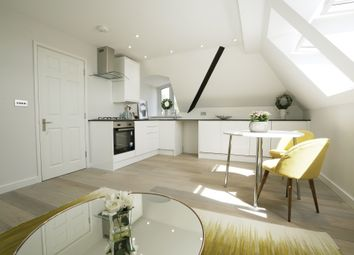 Thumbnail 2 bed flat for sale in Station Road, Pulborough