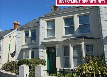 Thumbnail 3 bed terraced house for sale in Hazelhurst, Elm Grove, St Peter Port