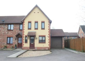 Thumbnail 3 bed detached house to rent in Carnation Close, Littlehampton