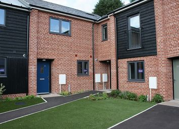 Thumbnail 2 bed mews house to rent in Abbey Barns Court, Thetford