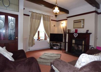 Thumbnail 2 bed property for sale in Tanners Street, Ramsbottom, Bury