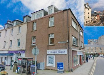 Thumbnail 3 bed flat for sale in George Street, Oban