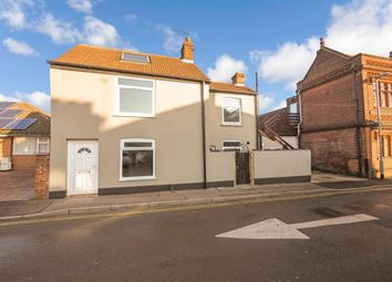 2 bed detached house for sale in Duke Road, Gorleston, Great Yarmouth NR31