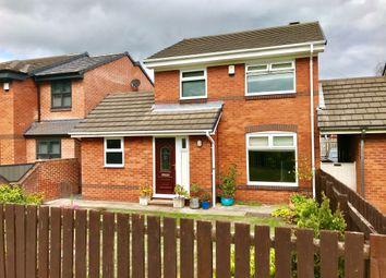 Thumbnail 3 bedroom link-detached house for sale in Watson Street, Morley, Leeds