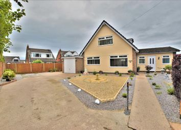 Thumbnail 4 bed detached house for sale in Highgate Close, Newton, Preston