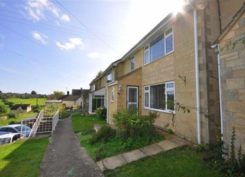 Thumbnail 3 bed terraced house for sale in Bread Street, Ruscombe, Stroud