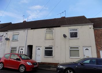 Thumbnail Terraced house to rent in Sandy Lane, Worksop, Nottinghamshire