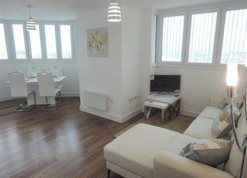 Thumbnail 2 bedroom flat to rent in One Hagley Road, Birmingham, West Midlands