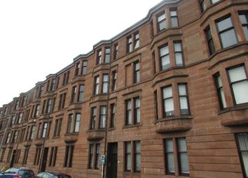 Thumbnail 1 bed flat to rent in Burghead Place, Govan, Glasgow