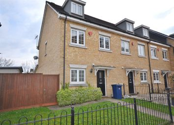 Thumbnail 3 bed end terrace house for sale in Brownlow Close, Barnet, Hertfordshire