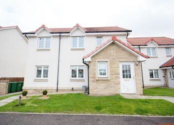 Thumbnail 2 bed flat for sale in Atholl View, Prestonpans